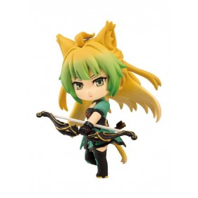 FATE/APOCRYPHA NIITENGO ARCHER OF RED 7CM