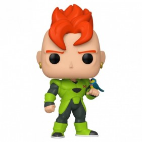 DRAGON BALL ANDROID 16 POP