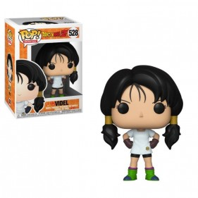 DRAGON BALL VIDEL POP