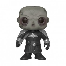 GAME OF THRONES S8 THE MOUNTAIN POP SUPERSIZED