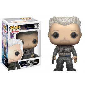 GHOST IN THE SHELL BATOU FIGURA 10 CM VINYL POP