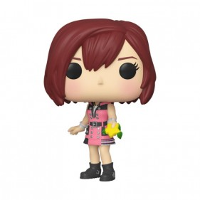 KINGDOM HEARTS 3 KAIRI WITH HOOD POP