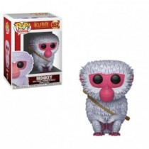 KUBO AND THE TWO STRINGS MONKEY POP