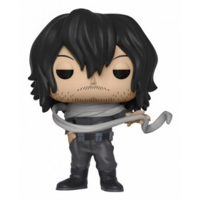 MY HERO ACADEMIA SHOTA AIZAWA POP