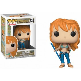 ONE PIECE NAMI POP