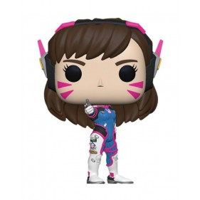 OVERWATCH D.VA POP