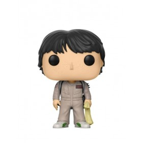 STRANGER THINGS GHOSTBUSTER MIKE POP