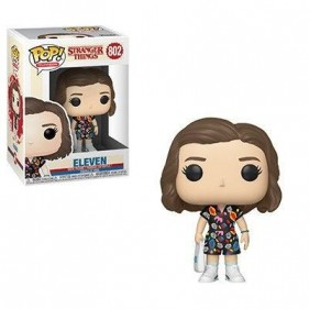 STRANGER THINGS S3 ELEVEN POP