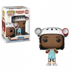 STRANGER THINGS S3 ERICA POP