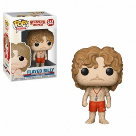 STRANGER THINGS S3 FLAYED BILLY POP