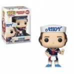 STRANGER THINGS S3 STEVE POP