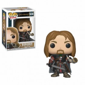 THE LORD OF THE RINGS BOROMIR POP