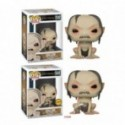 THE LORD OF THE RINGS GOLLUM POP