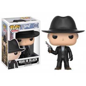 WESTWORLD MAN IN BLACK POP