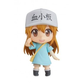 CELLS AT WORK! PLATELET 10 CM NENDOROID