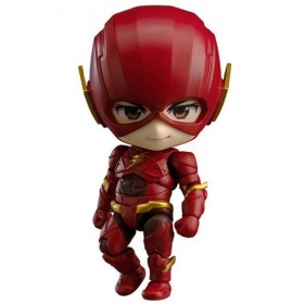 JUSTICE LEAGUE FLASH FIGURE NENDOROID 10 CM
