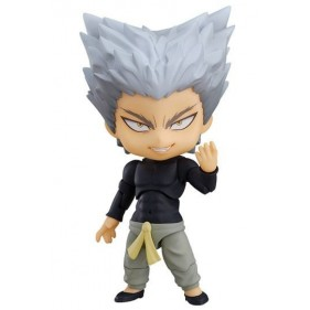 ONE PUNCH MAN GARO 10 CM SUPER MOVABLE NENDOROID