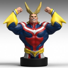 MY HERO ACADEMIA HUCHA ALL MIGHT 25 CM