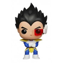 DRAGON BALL VEGETA  FIG 10 CM VINYL POP